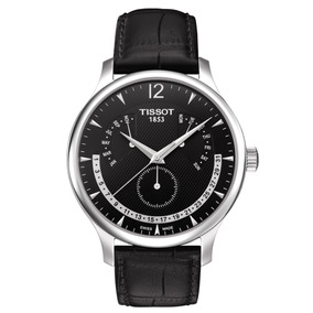 Reloj Tissot Calendario Perpetuo Original T0636371605700