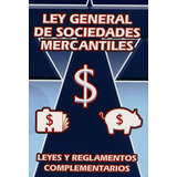 2018 Ley General De Sociedades Mercantiles