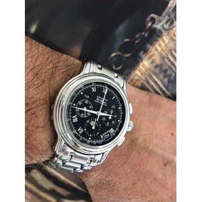 afde48dc1e7 Longines Masters Collection Moon Phases L2.673.4.78.3 - Relógios De ...