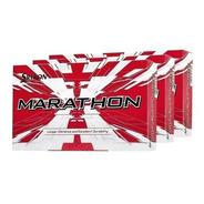 Pelotas Srixon Marathon  Promo 3x2. (caja X  15) Golflab.