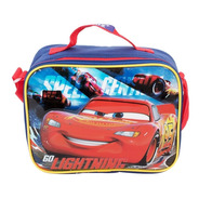 Ruz -  Disney Cars Lonchera Infantil