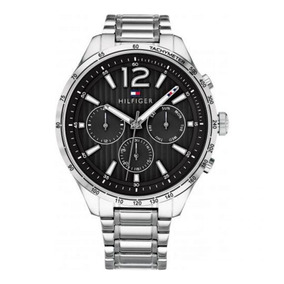 Reloj Tommy Hilfiger 1791469_tommy Plateado Hombre