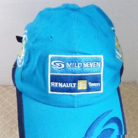 Gorra F1 Renault Gorra Formula 1 No En Tiendas Sólo Team Vip