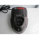 Carregador 3,6v 10,8v 12v Bosch Al 1115 Cv Al1115cv 110 ~