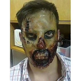 Diusfraz De Zombie, Caracterizacion