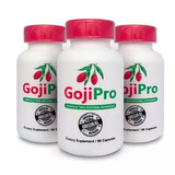 Goji Pro Adelgazar Combo X 270 Cap Original Gojipro