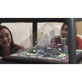 Caja Magica Proyector 3d Con 30% Off Para Celulares