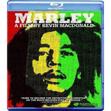Blu Ray - Marley