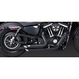 Escape Vance & Hines Shortshots / Harley Sportster 2004/13