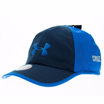 Gorra Cruz Azul Marruecos 2014 Unisex Under Armour Ua026