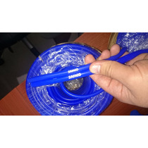 Manguera De Silicon 4mm 6mm Samco