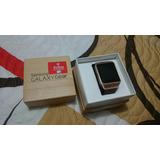 Smartwatch Samsung Imitación Con Sim Card