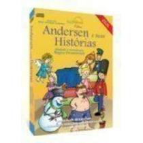Andersen E Suas Histórias - Audiolivro Drummond, Regina