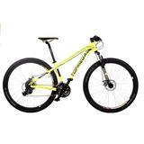 Bicicleta Mountain Bike Top Mega Thor R29