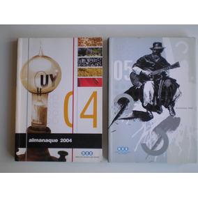 Almanaque Bse Banco De Seguros Del Estado Años 2004 2005 C/u