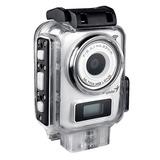 Camara Deportiva Life Shot Genius Fhd300 Con Wifi Y 1080p