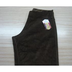 Calça Plush No Plus Size Promoção Barato Tam Maiores 5839