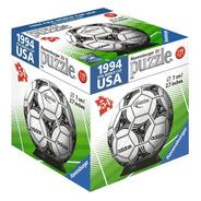 Rompecabezas 3d Balón adidas Usa 94 Ravensburger