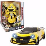 Transformers Auto Robot Bumblebee Original Hasbro Bigshop