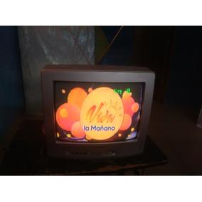 Tv De 14 Pulgada