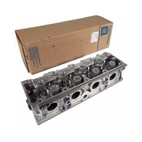 Cabecote Motor 2.0 Flex Valvulas Zafira 2009 A 2012