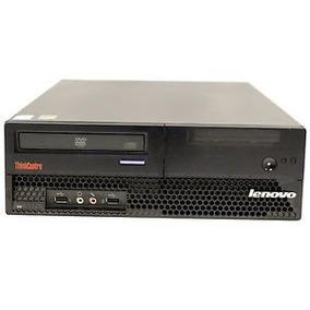 Cpu Mini Barato Lenovo Core 2 Duo 4gb 80gb