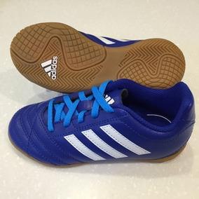 Zapatos adidas Fútbol Suela Lisa Juvenil 100% Originales.