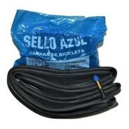 Camara Bibicleta Sello Azul 26 Valvula Schrader Auto Mtb