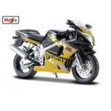 Moto Suzuki Gsx R600 Maisto 1/18