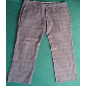Pantalón Caballero Marca Chevignon 100% Original