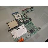 Compaq Presario 2100 2500 Motherboard 319613-001