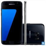 Smartphone Samsung Galaxy S7 Sm-g930fd 32gb Lte Dual Sim Tel