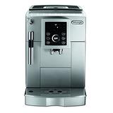 Delonghi Ecam23210sb Super Máquina Automática De Café, Pl...