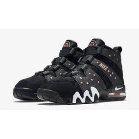 Cb34 Nike Air Max 2 Retro Originales Barkley Nojordan Pippen