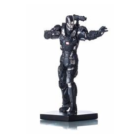 War Machine 1/10 Captain America Civil War Iron Studios