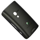 Tapa Trasera Sony Ericsson Xperia X10 Mini Negra Envios