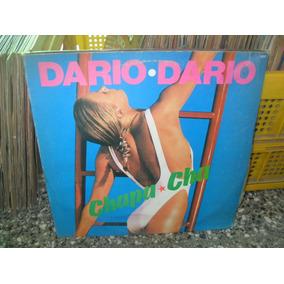 Dario Chapa-cha Lp Vinilo Cumbia 1988