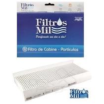Filtro De Cabine Ar Condicionado Gm Zafira Original 1306