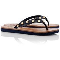 Tory Burch Sandalias Modelo Ricki Flip Flop Talla 9