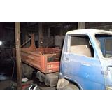 Caja Carga Camion Camioneta Ford Chevrolet Mercedez Dodge