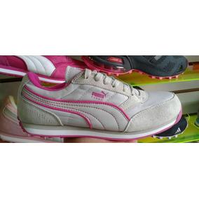 puma mujer zapatos
