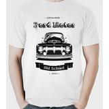 Camiseta Ford Antigo Caminhonete Promoção