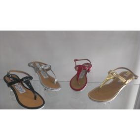 Sandalias Para Damas Marca Nais