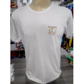 Kit 2 Camisetas Do Olodum