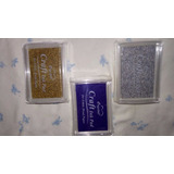 Tintas Para Timbres * Stamp