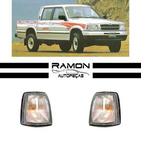 Lanterna Dianteira Pisca Mazda B2000 B2500 1996 1997 1998par
