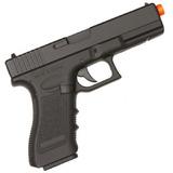 Pistola Airsoft Aep Glock 18c Cm030 6.0mm - Cyma