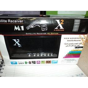 Receptor Satellita Fta X2 M1 Edition