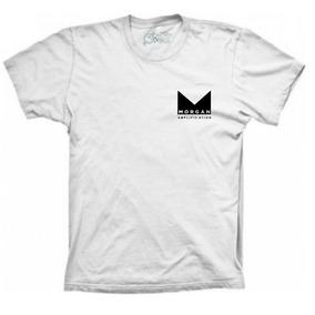 Camiseta Personalizada 100% Algodão (6 Unid.)