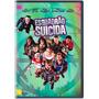 Dvd Esquadrão Suicida Original Novo E Lacrado , Dri Vendas
